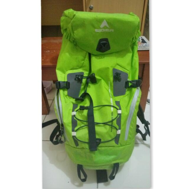 Eiger Carrier Path Series 30L