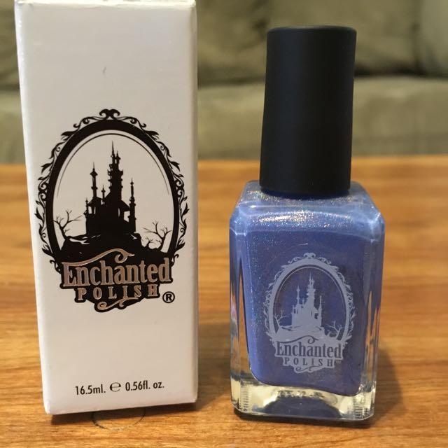Enchanted Polish In Reign Beau