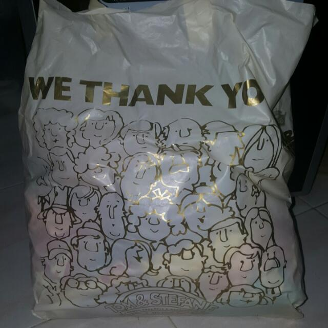 Exchange/bless A Bag Of Baby Girl Clothes*reserved*