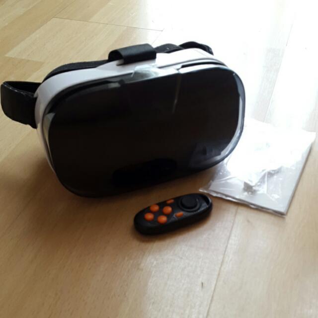 Fiit VR 2