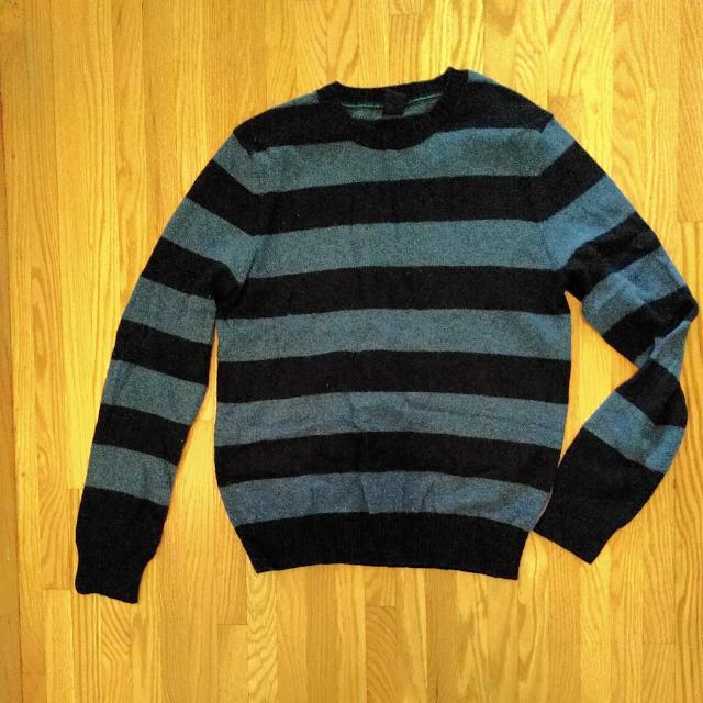 Gap Cotton-wool Blend Sweater