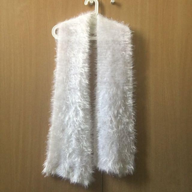 Handmade Wool Scarf