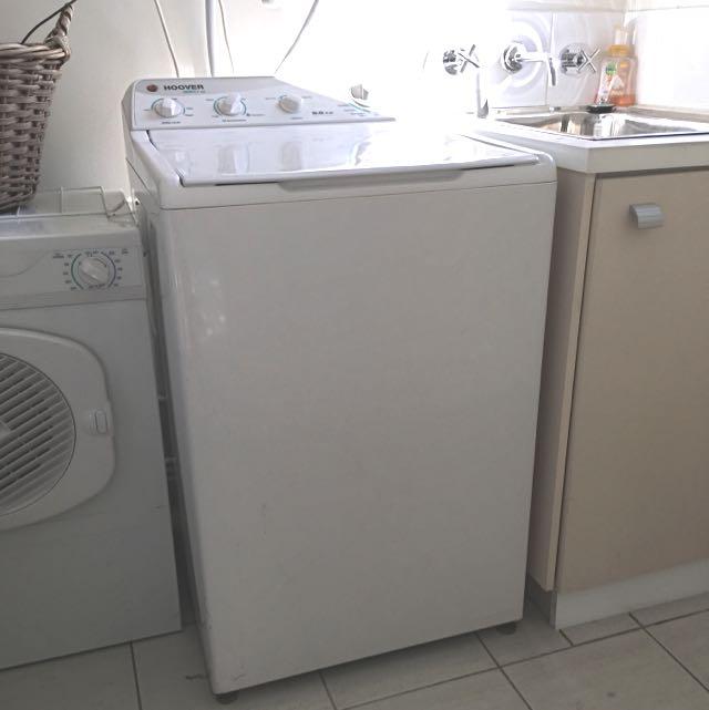 Hoover 550M Washing Machine