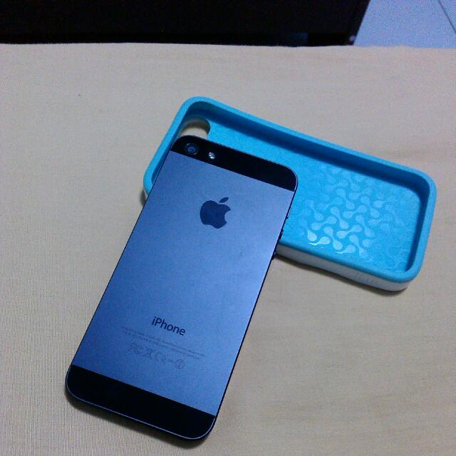 Swapping /Selling iPhone 5