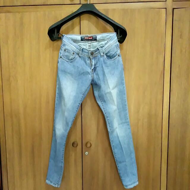 Jeans Pov Club