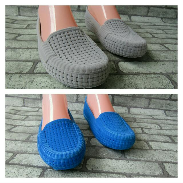 JELLY BLUDRU SHOES