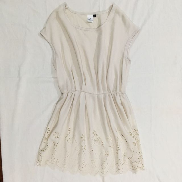 Kashieca Beige Dress
