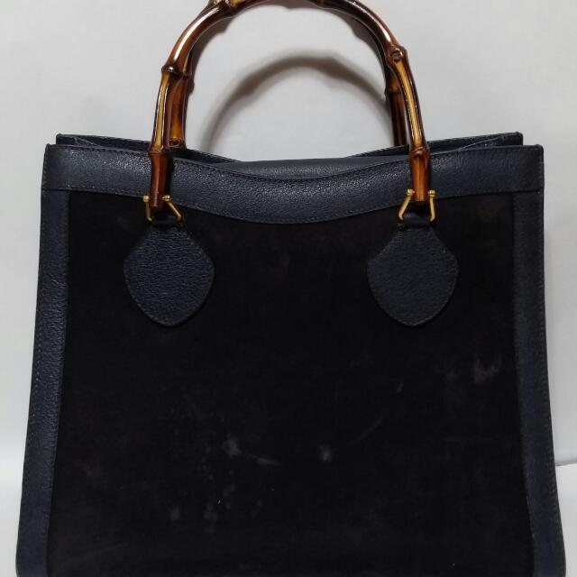 Ladies Bag from Japan