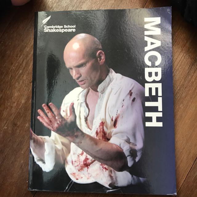 Macbeth Play