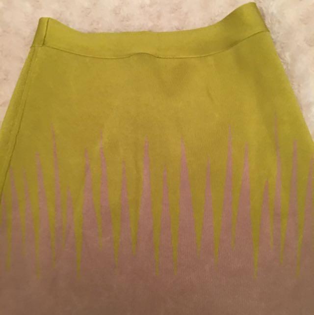 Marciano Mini Skirt