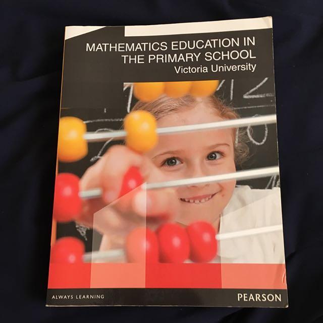 Mathematics Education In Primary School