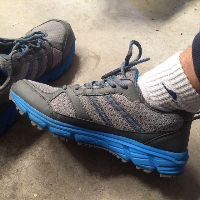 Mens Runners New