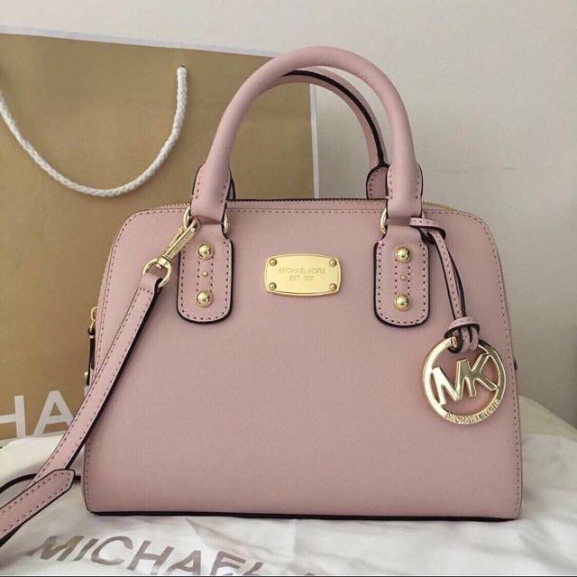 Michael Kors Bag (SMALL)