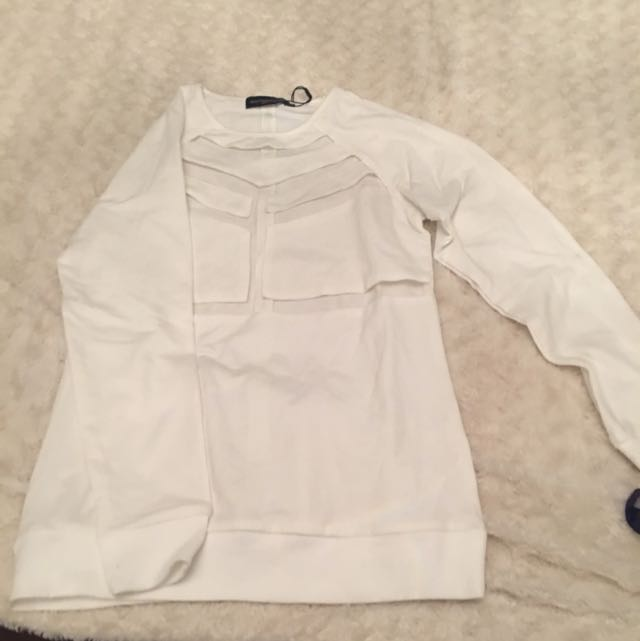 Miss Guides Sweater