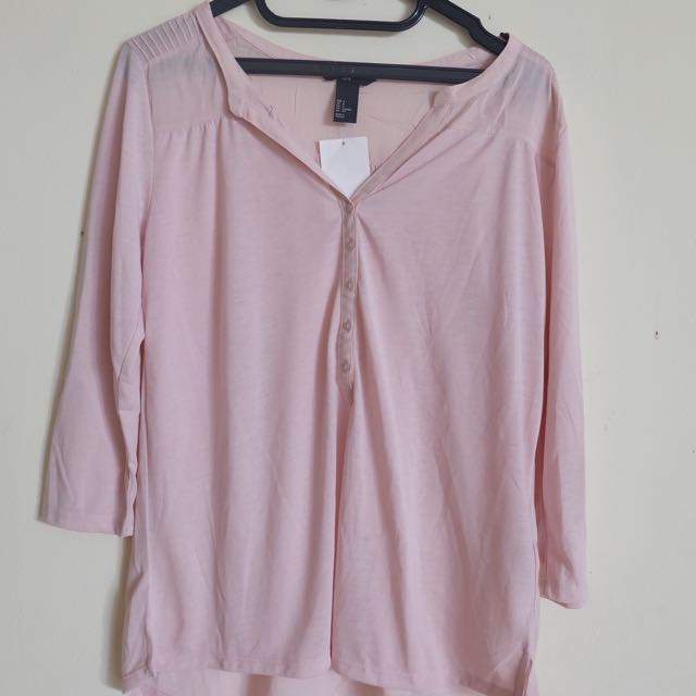NEW H&M - Jersey Top