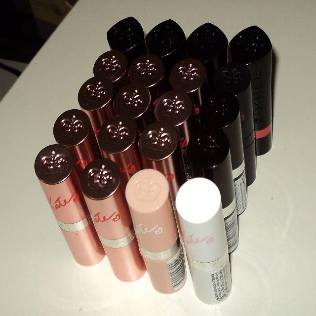 NEW Lipsticks $5 each