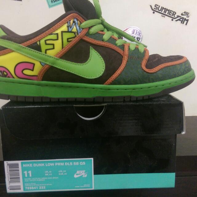 Nike DLS