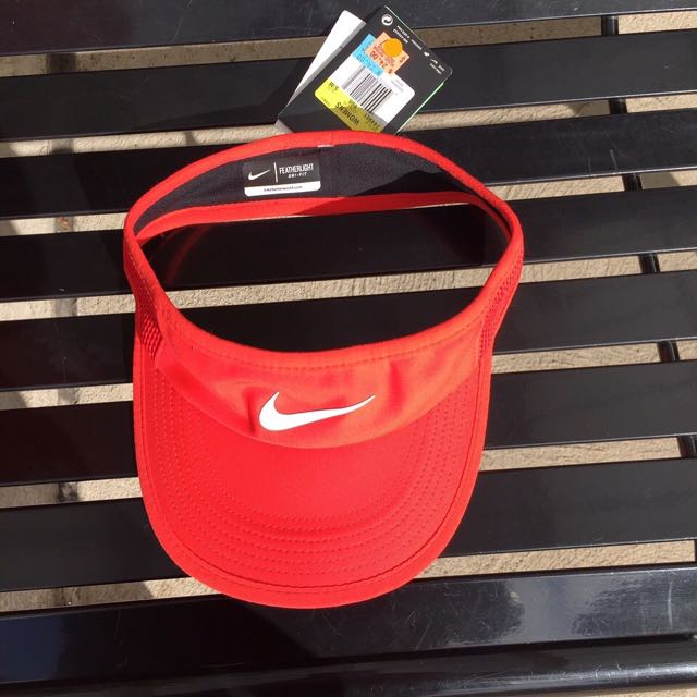 Nike Featherlight Sun Visor