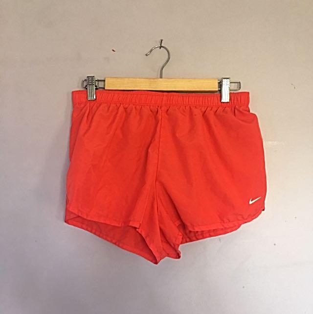 Nike Fit Gym Shorts