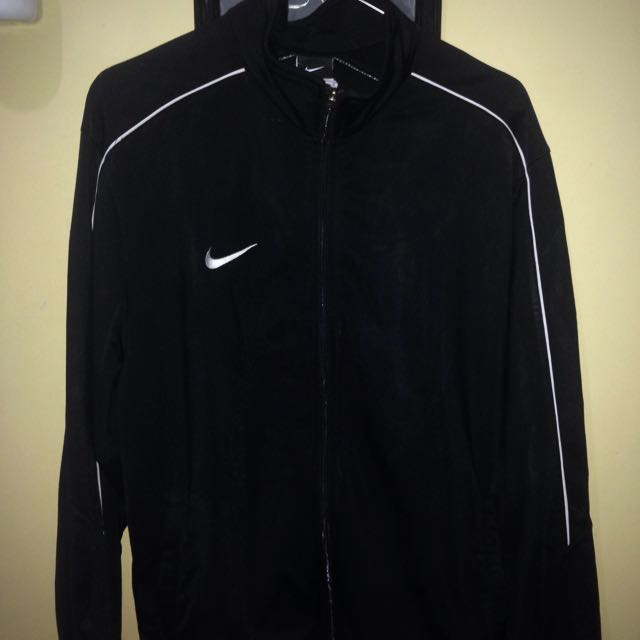 Nike Jacket Authentic