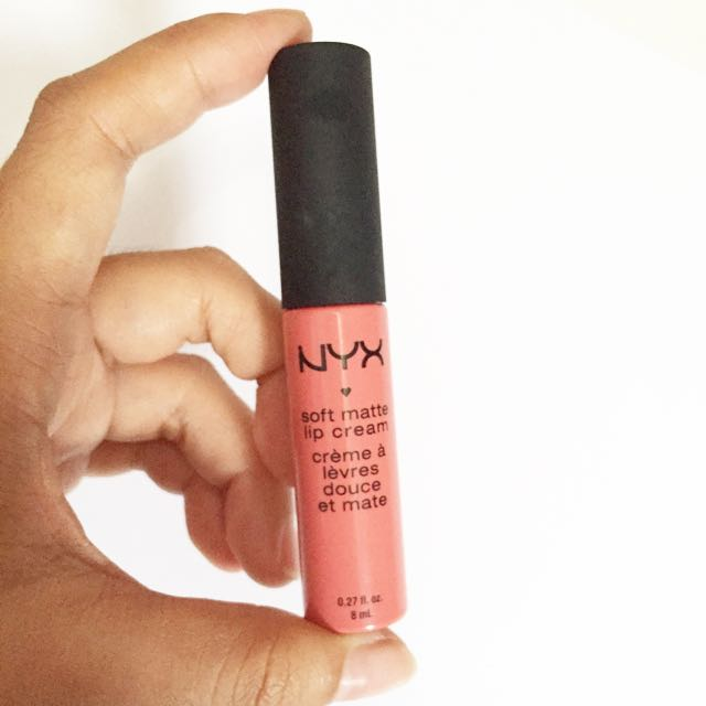 NYX Lisptick Antwrep