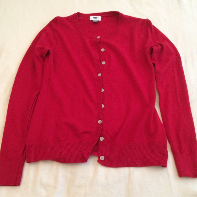 Old Navy Blazer/Sweater