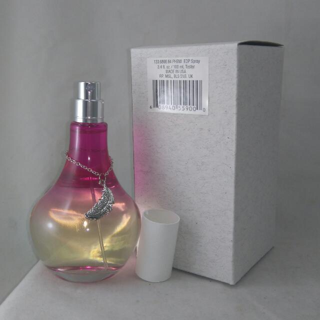 Paris Hilton Can Can Burlesque For Women, 100ml EDP Tester