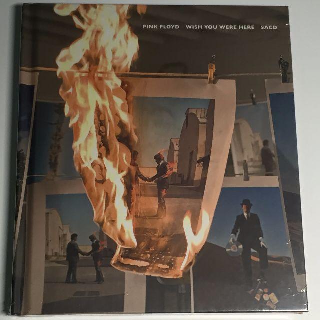 Pink Floyd Sacd 2018