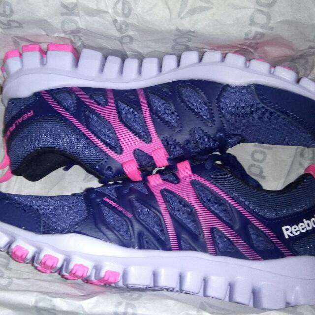 Reebok Women's Realflex Train