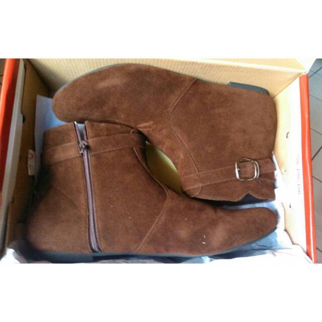 Sepatu Fladeo - Shoes