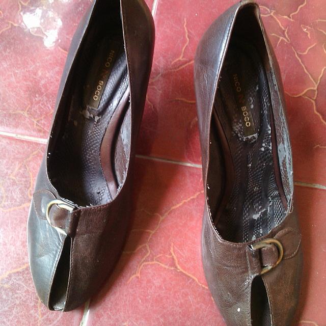 Sepatu Kantor (Nina&Boco)
