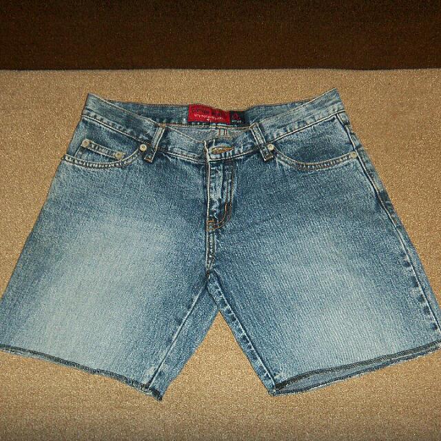 (Reprice) Short Or Hot Pants Circle