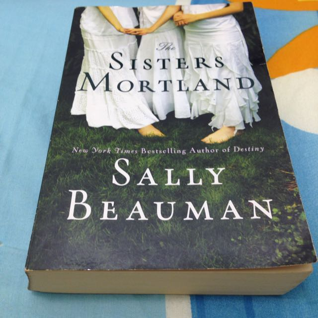 the sisters mortl and beauman sally