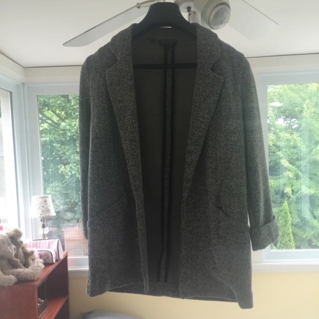 Top Shop Blazer Jacket