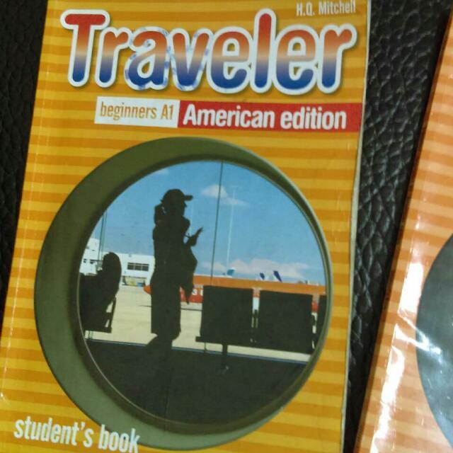 Traveler #教科書出清