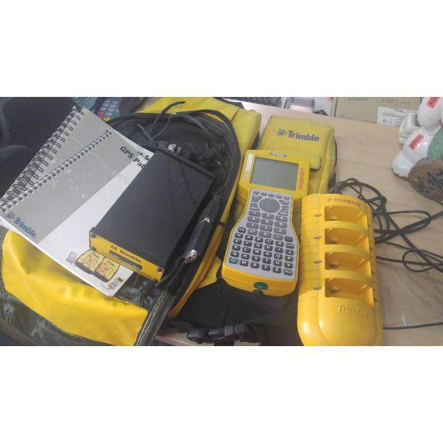 Trimble L1 GPS Survey Grade Receiver, TSC1, Asset Surveyor