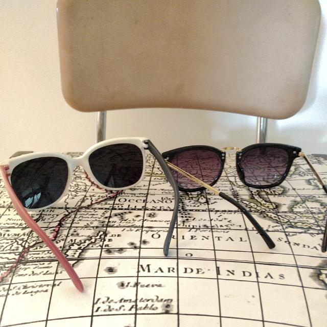Vintage & Vintage Style Sunglasses