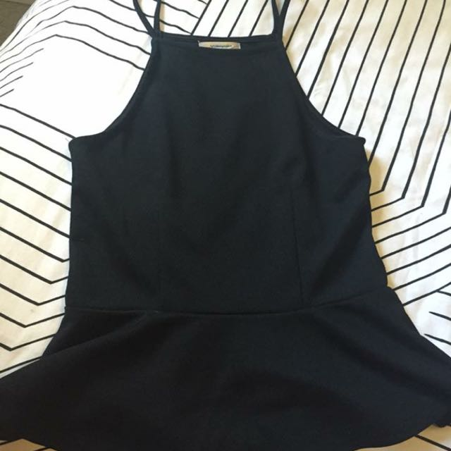 XS Classy Top, Mint Condition