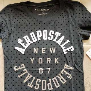 authentic aeropostale shirts