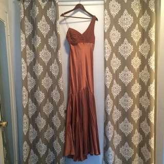 Dina Bar-el Gown