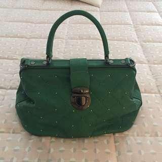 Olga Berg Handbag -small/med Size