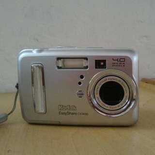 Kodak數位相機