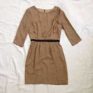 TOPSHOP Dress / long top