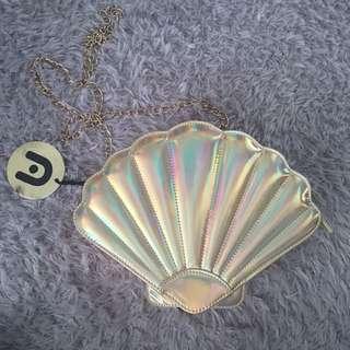 Nila Anthony shell Bag