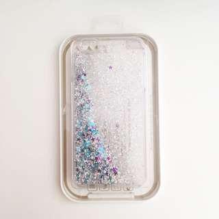 Glitter case 6+