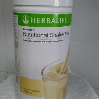 Herbalife Shake (From SINGAPORE)