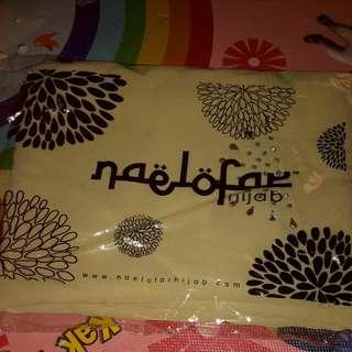 Naelofarhijab inspired**