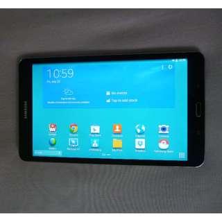 Samsung Galaxy Tab Pro 8.4 Display 16G wifi Tablet T320