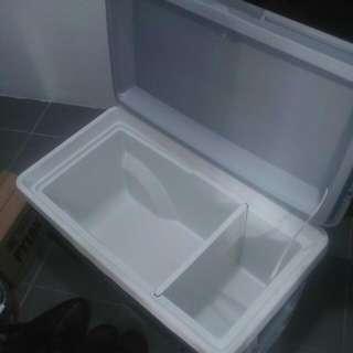 (Reserved) Esky Cooler Box Huge