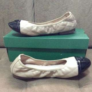 CMG Closed Shoes